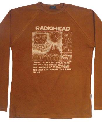 Radiohead-Orgie Pinay Analsex